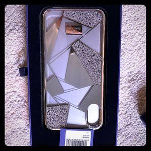 Swarovski Crystal iPhone 10X Case